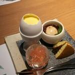 日本料理 潤花 - デザート