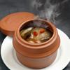 吉祥寺聘珍樓 - 料理写真:壺蒸しスープ