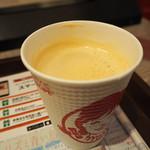 ファーストキッチン・ウェンディーズ - フレンチトーストモーニング