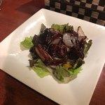 オッコベー - バルサミコ酢酢豚