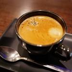 鉄板焼 grow - コーヒー