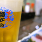 マルカン漁業部 海がき本店 -