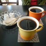 ニーゴー カフェ