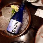 85522901 - 花扇という日本酒