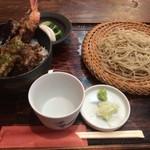 蕎楽房 一邑 - 料理写真: