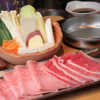 肉のプロも認める『ブリスケ』を贅沢に使用!!