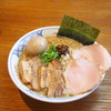 RAMEN W ~庄の×ど・みそ~ - 料理写真:
