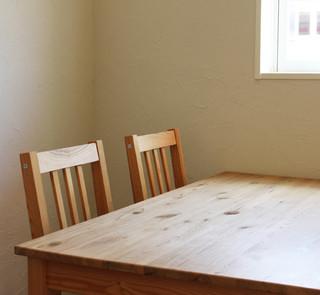 リゼット - テーブル席は2つ