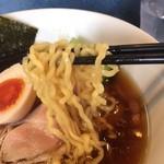 85533456 - 麺リフト、村上朝日製麺
