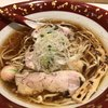 ふるめん - 料理写真:醤油ラーメン