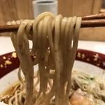 ふるめん - 醤油ラーメン