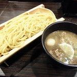 つけ鴨そば専門店 〆そば屋 - つけ鴨(中華麺)