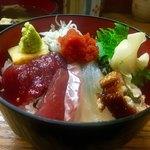 85535907 - 海鮮丼