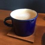 アミジョク - カフェオレ