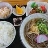 麺処はくあい - 料理写真: