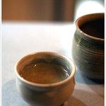 茶房 雲母 -