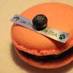 レトラスドゥマ - 料理写真:セデュース 420円