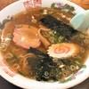 歩 - 料理写真:醤油ラーメン(500円)