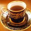 Gs.Terapi - ドリンク写真:珍しい有機霊芝&チコリコーヒー(デミタス)