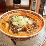 中華麺食堂かなみ屋 - 料理写真: