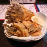あぷちゃ - 魚せんべい