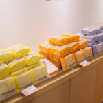 BON OKAWA 軽井沢チョコレートファクトリー - 料理写真: