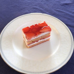 85544846 - 苺ショートケーキ