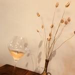 ワインとくつろぐ ツキアカリ -
