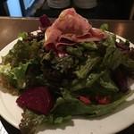 BACAR - グリーンサラダ