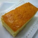 グラマシーニューヨーク - ☆焼き菓子タイプのチーズケーキ(*^。^*)☆
