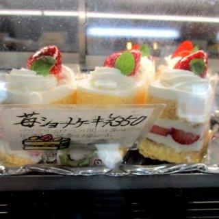 キリカワ洋菓子店 - 料理写真: