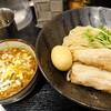 つけ麺 井手 - 料理写真:チャーシューどろつけ麺 味玉とっぴ