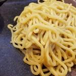 つけ麺 しょうえい - 麺(450g)