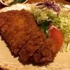 ほりき - 料理写真:なた切定食