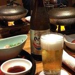 首里天楼 - オリオンビール