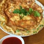 サラカーム - 卵焼き