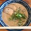 げんこつ - 料理写真:ラーメン様(550円)