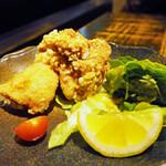 福みみ - 大山鶏の唐揚げ