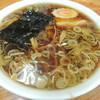 鈴屋 - 料理写真:ラーメン