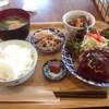 サニーカフェ - 料理写真: