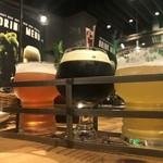 CRAFT BEER HOUSE BARREL - クラフトビール 飲み比べ♫