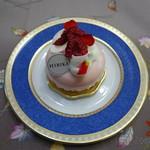 四季菓子の店 HIBIKA - 春風