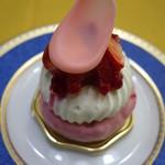 四季菓子の店 HIBIKA - 花水木(はなみずき