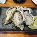 85564229 - 生牡蠣¥390(1個)