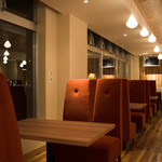 カフェ アンド レストラン オーガリ -