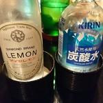 菊乃井 - 対比がジワる( ̄▽ ̄)