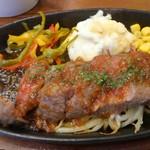 肉料理 Vin de Kitchen - ステーキ