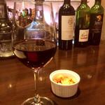 Hula - イタリアン 赤ワイン