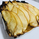 壺屋総本店 - シャキシャキりんごパイ