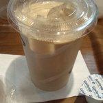 8557477 - アイス東京ミルクコーヒー 400円